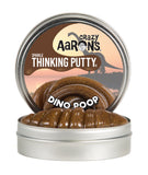 "Crazy Aaron's Thinking Putty - Novelty 4"" Tin"