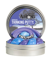 "Crazy Aaron's Thinking Putty - Hypercolors 4"" Tin"