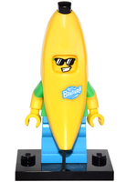 col16-15 Banana Suit Man