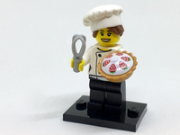 col17-03 Gourmet Chef