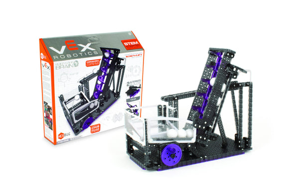 VEX Robotics Screw Lift Machine