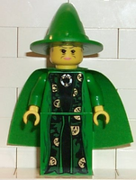 hp022 Professor McGonagall - old