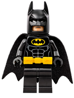 sh312 Batman Utility Belt Head 1