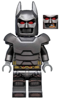 sh528 Batman, Heavy Armor