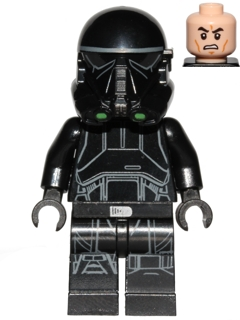 sw0807 Imperial Death Trooper