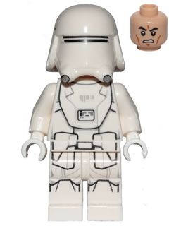 sw0875 First Order Snowtrooper
