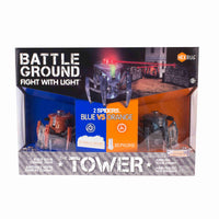 HEXBUG Battle Ground Tower Set