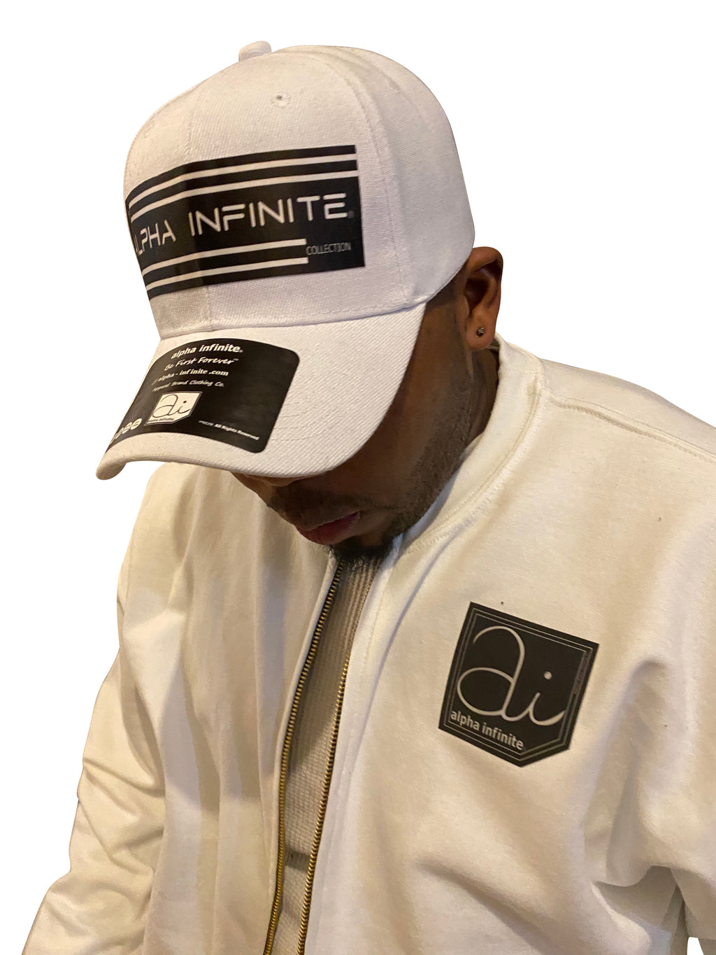 Apparel Brand Clothing Co., Presents The alpha infinite® collection  alpha infinite® | Be First Forever™ #alphainfinite #befirstforever