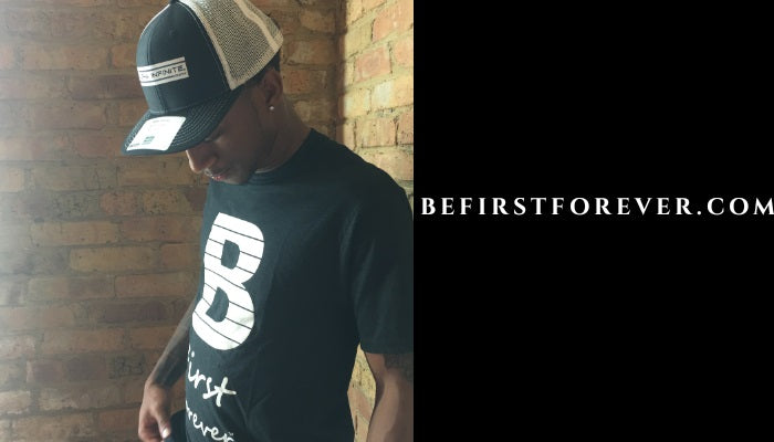 Be First Forever™ Signature