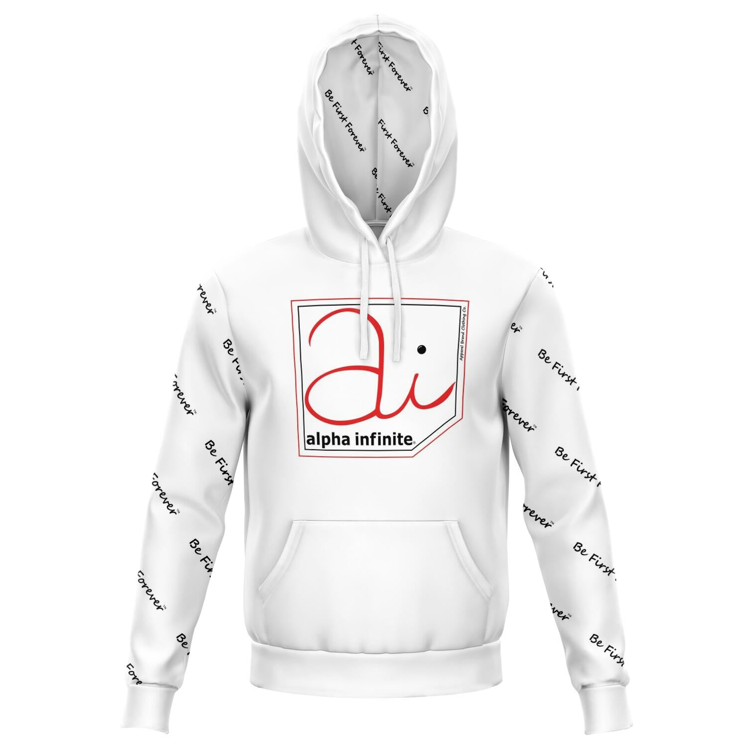 Be First Forever™ Original Hoodie