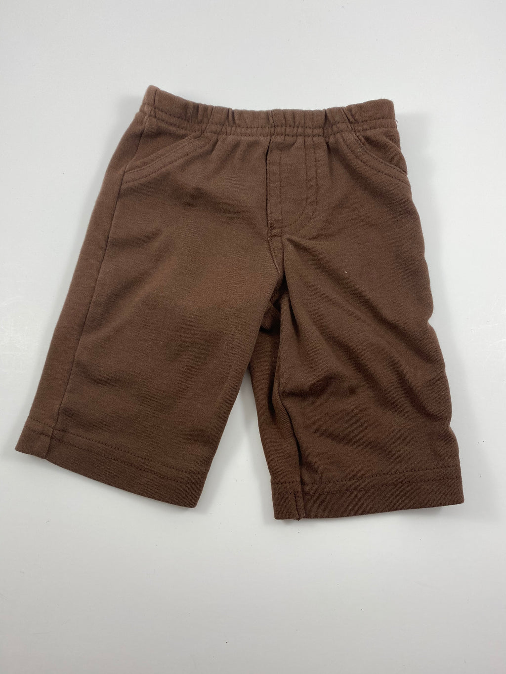 Boy's Pants - Size Newborn