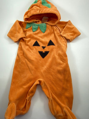 Boy's Outfit - Size 0-3mo