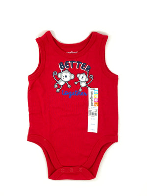 Boy's Shirt - Size 3-6mo