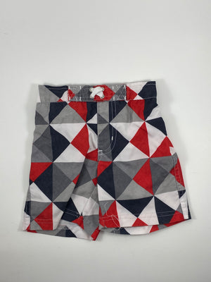 Boy's Swimsuit - Size 12-18mo