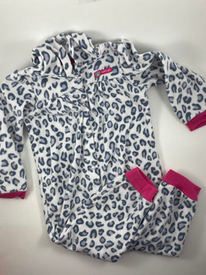 Girl's Long Sleeve Outfit - Size 18-24mo