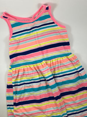 Girl's Dress - Size 6/7