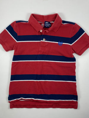 Boy's Short Sleeve Shirt - Size 4/5