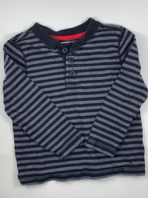 Boy's Long Sleeve Shirt - Size 3t