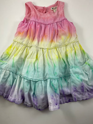 Girl's Dress - Size 2t