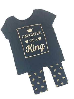 Girl's Outfit - Size 2t