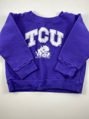 Girl's Long Sleeve Shirt - Size 2t