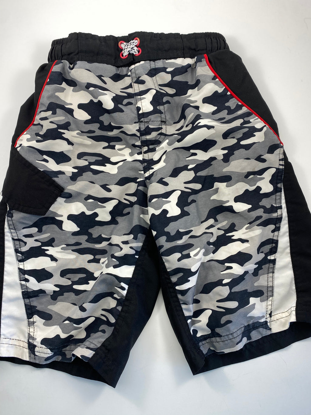 Boy's Swimsuit - Size 7/8
