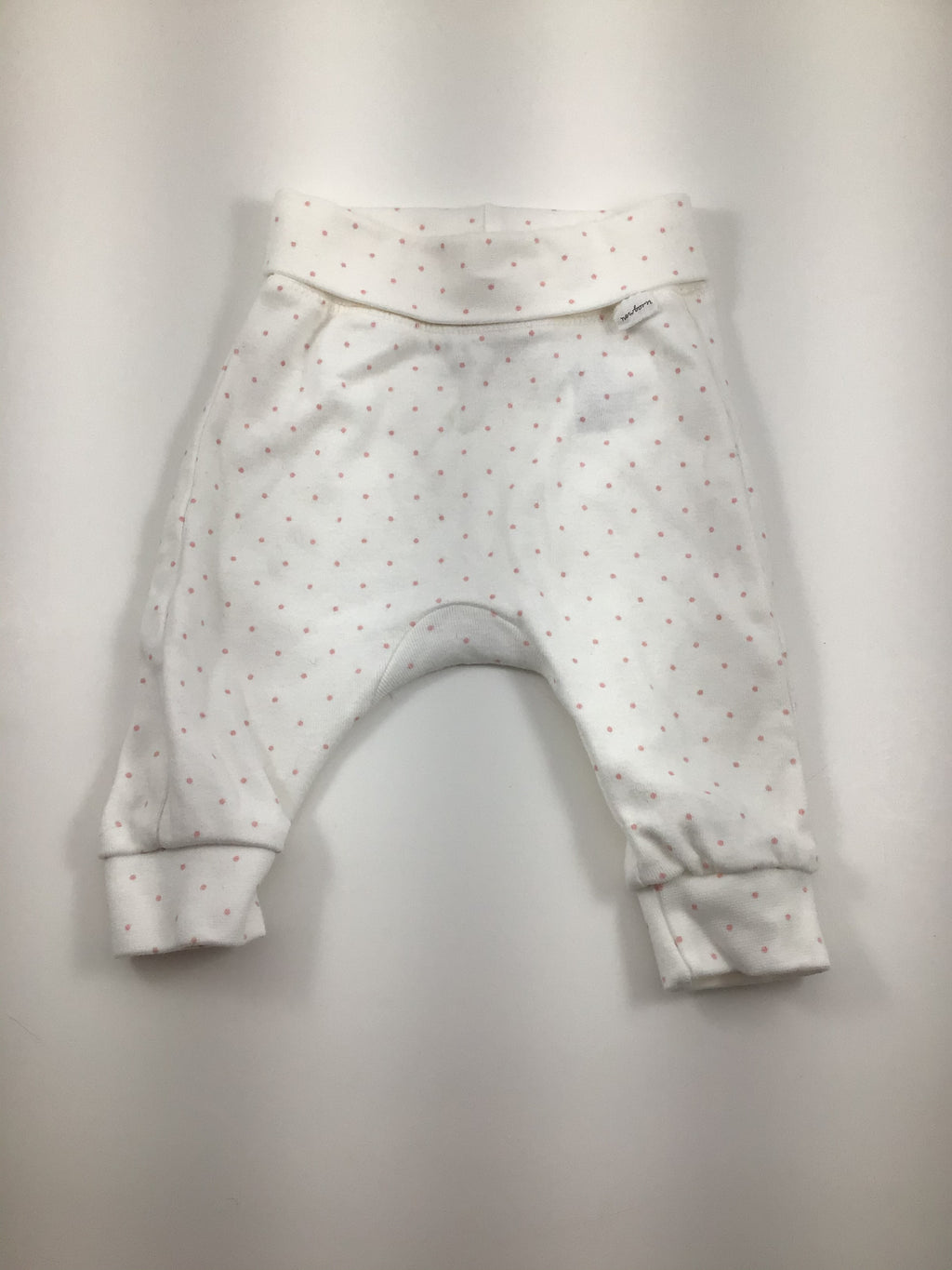Girl's Pants - Size Newborn