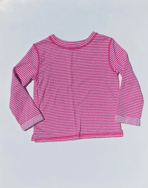 Girl's Long Sleeve Shirt - Size 4t