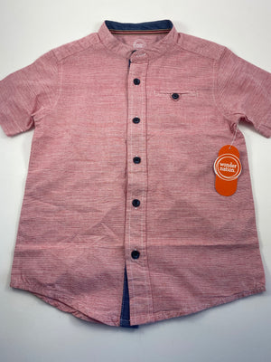 Boy's Shirt - Size 4/5