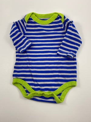 Boy's Shirt - Size Newborn