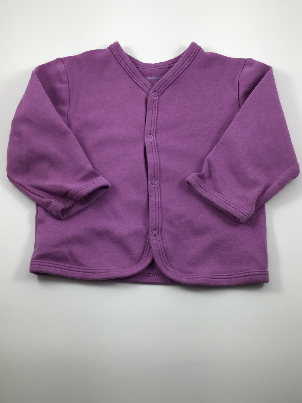 Girl's Long Sleeve Shirt - Size 18-24mo