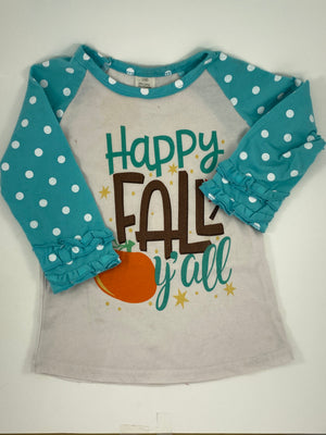 Girl's Shirt - Size 3t