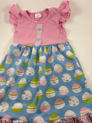 Girl's Dress - Size 3t