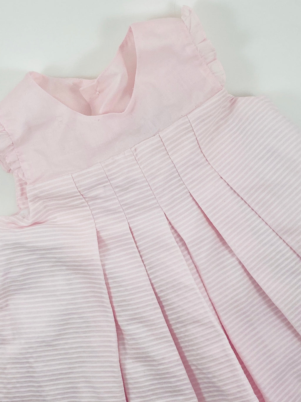 Girl's Dress - Size 12-18mo