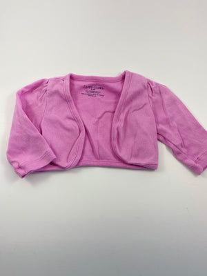Girl's Sweater - Size 0-3mo