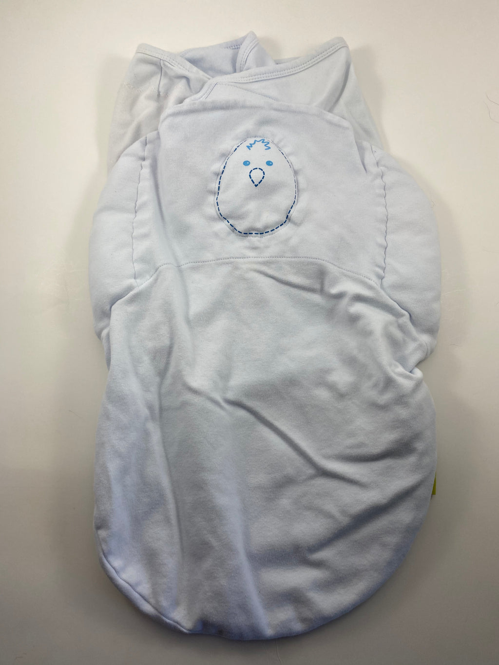 Boy's Sleep Sack - Size 0-3mo