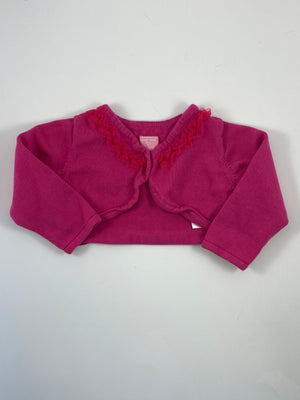 Girl's Sweater - Size 6-12mo