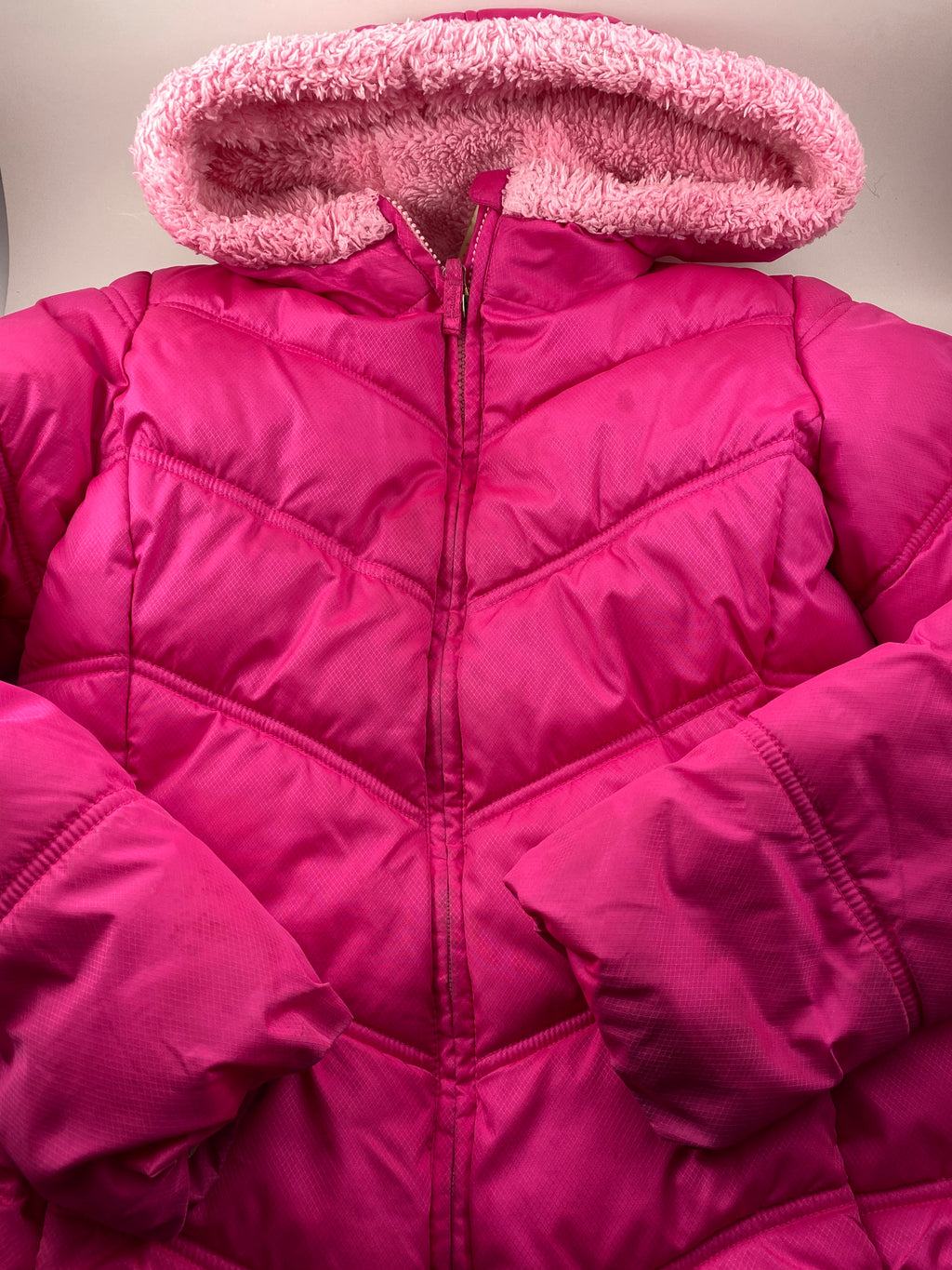 Girl's Outerwear - Size 10/12