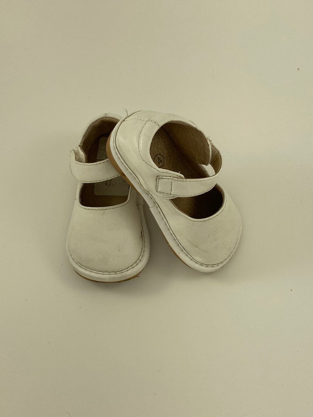 Girl's Shoes - Size 4t