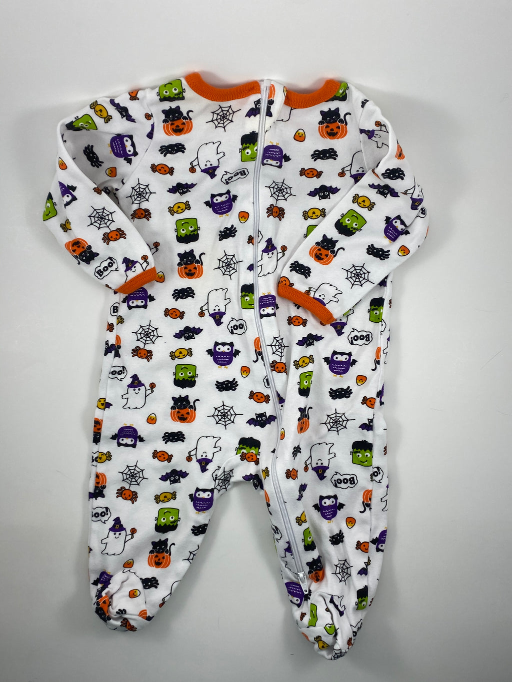 Boy's Outfit - Size 3-6mo