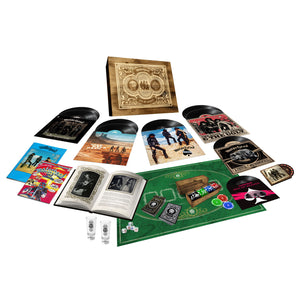 Ace of Spades Super Deluxe Box Set & Tee Bundle