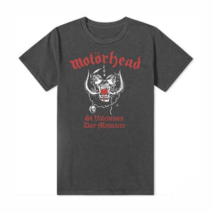 St. Valentine's Day Massacre Warpig Tee