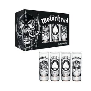Shot Glasses Box Set
