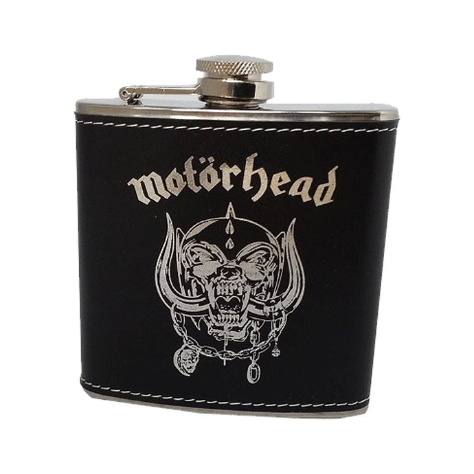 War Pig Hip Flask