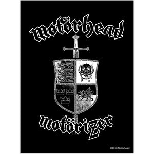 Motorizer Patch