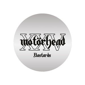 XXV Bastards Pin Badge