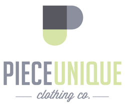 PIECE UNIQUE CLOTHING CO. & SHOEZ