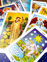 Load image into Gallery viewer, Radiant Rider-Waite Tarot