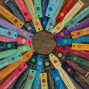 Maroma Encens d'Auroville fair trade incense sticks