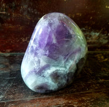 "Load image into Gallery viewer, Amethyst free-shape (3"")"
